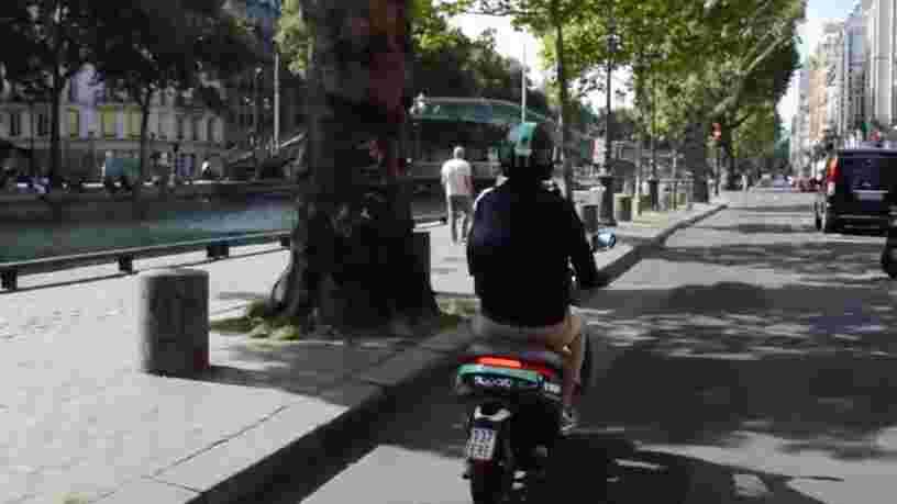 Cityscoot gagne la bataille de Paris face à Coup qui arrête son service de scooters en libre-service