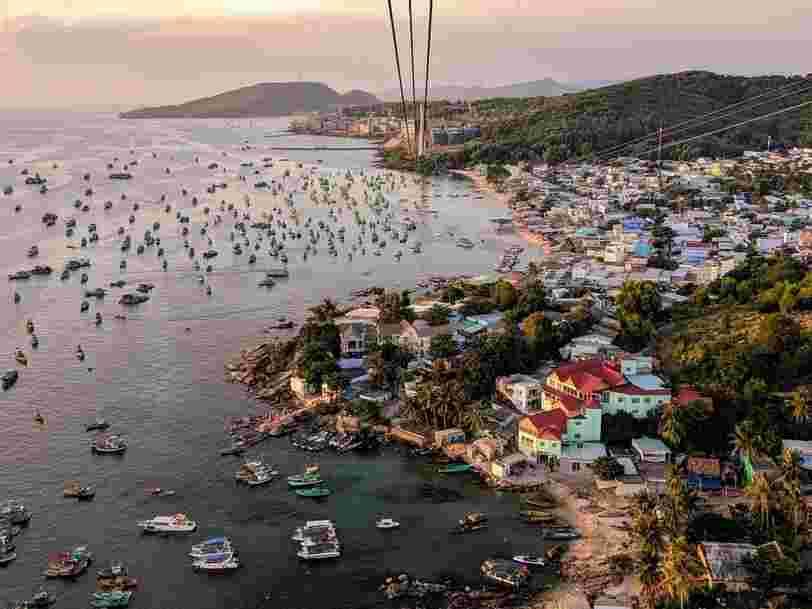 Louxor, La Paz, Tulsa... Ces 15 destinations qui vont bientôt devenir tendance