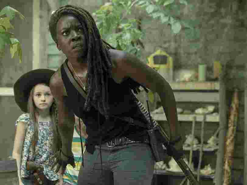 'The Mandalorian', 'The Walking Dead'... Les 10 séries les plus populaires en France en février