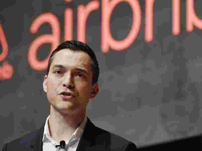 Airbnb pourrait repousser son introduction en Bourse à cause du coronavirus