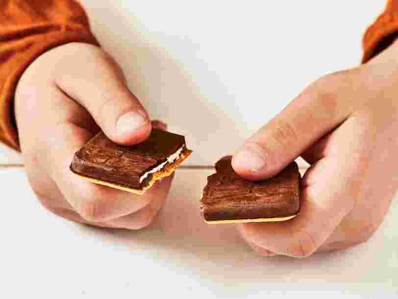 Ferrero lance son premier biscuit Kinder en France, le Kinder Cards