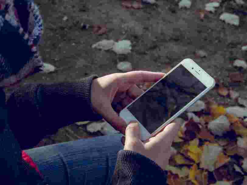 Apple va verser 25 $ aux propriétaires américains d'anciens iPhone au fonctionnement ralenti
