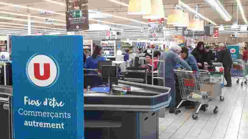 Lidl continue de grappiller des parts de marché, Carrefour chute toujours