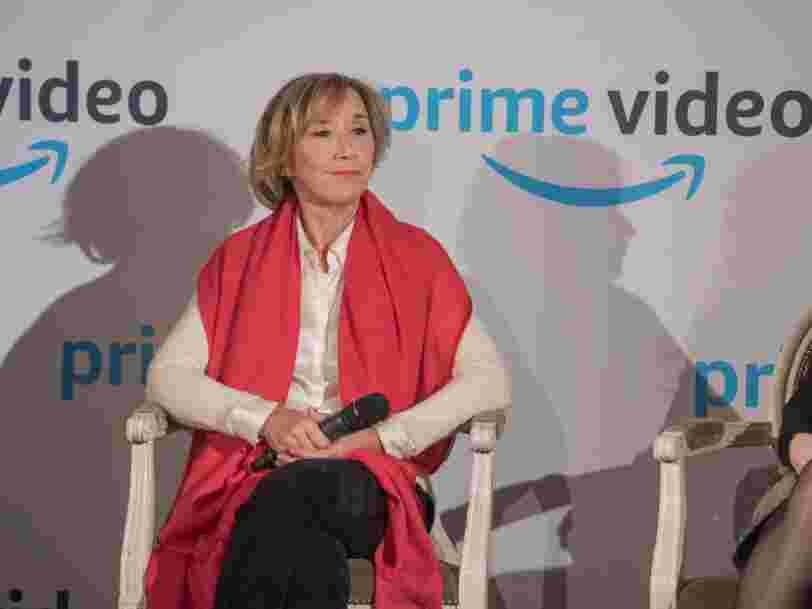 Amazon ne prend pas de risque avec sa première série en France — et ça va payer