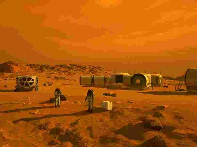 Voyage sur la Lune, photographie du Big Bang... Voici les projets de la NASA pour les 10 prochaines années