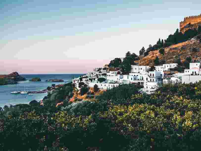 Voici les 25 meilleures destinations d'Europe en 2019 selon TripAdvisor