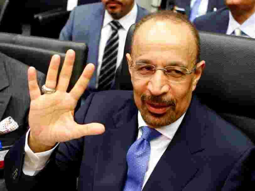L'Arabie Saoudite a réalisé une prouesse rare pour un producteur de pétrole