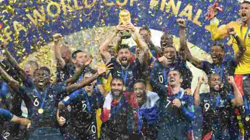 Les grandes banques comme Goldman Sachs ont spectaculairement échoué à prédire le gagnant de la Coupe du monde — et voici pourquoi