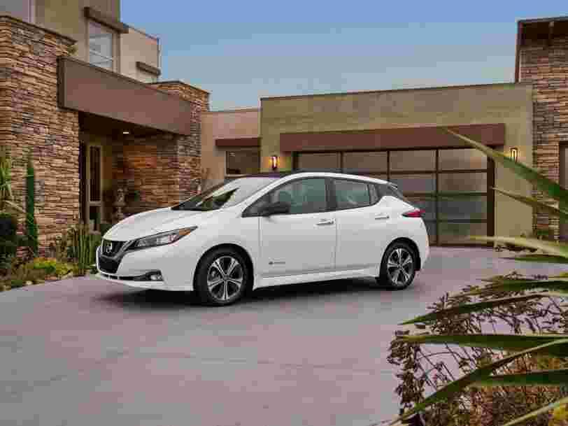 Voici l'erreur majeure que tout le monde commet à propos des voitures électriques