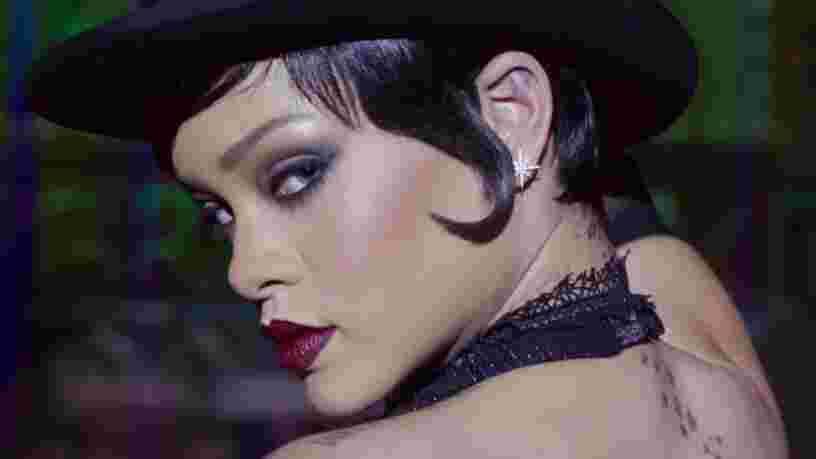 Luc Besson explique comment il a travaillé avec Rihanna: 'C'est la reine'