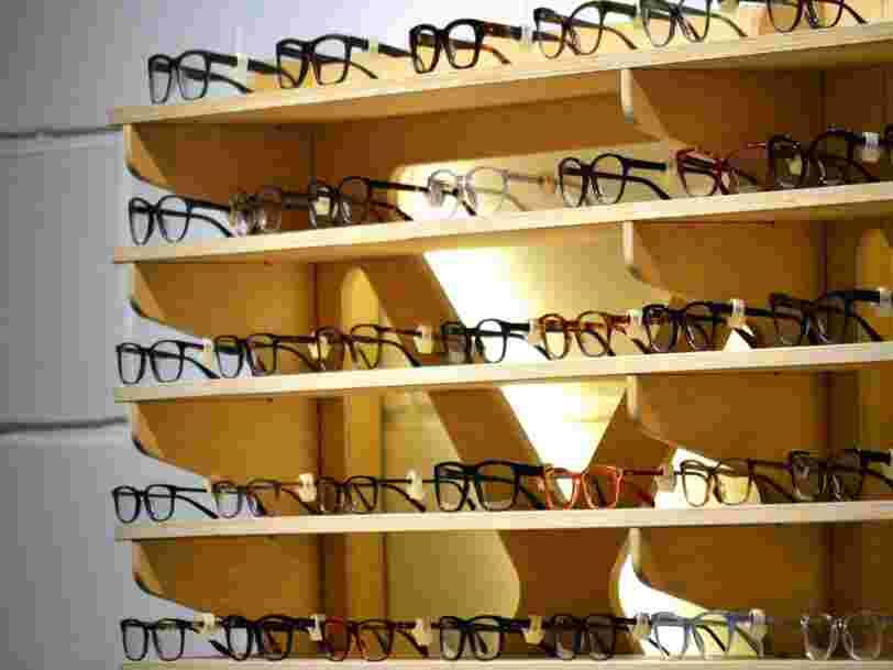 Casino, Carrefour, Cdiscount : ils veulent tous vous vendre des lunettes