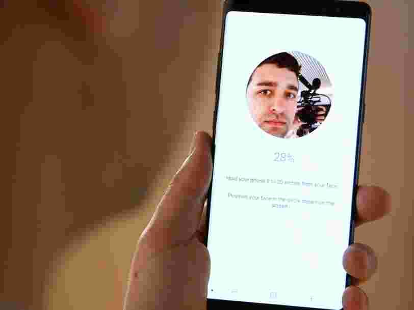 Samsung a de nouveaux problèmes avec la batterie de son dernier smartphone