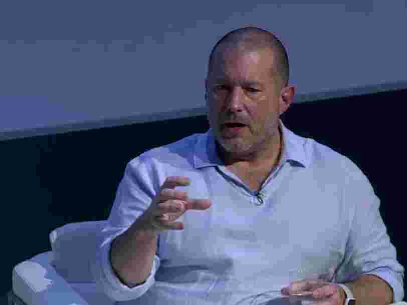 Voici toutes les innovations que l'on doit à Jony Ive, le gourou du design qui reprend son équipe chez Apple