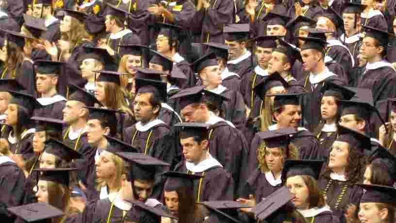 Les 10 entreprises où les étudiants en école de commerce rêvent le plus de travailler