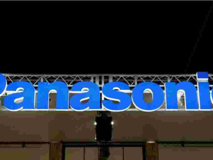 Le géant japonais de 71 Mds$ Panasonic retire son siège social du Royaume-Uni — et le Brexit est à blâmer
