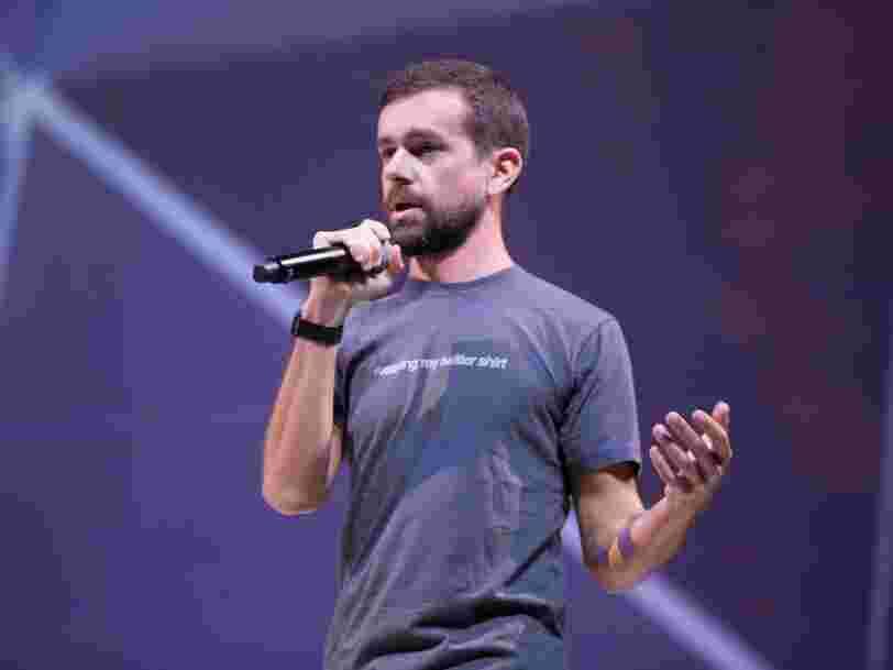 Twitter a vendu sa plateforme pour développeurs Fabric à Google
