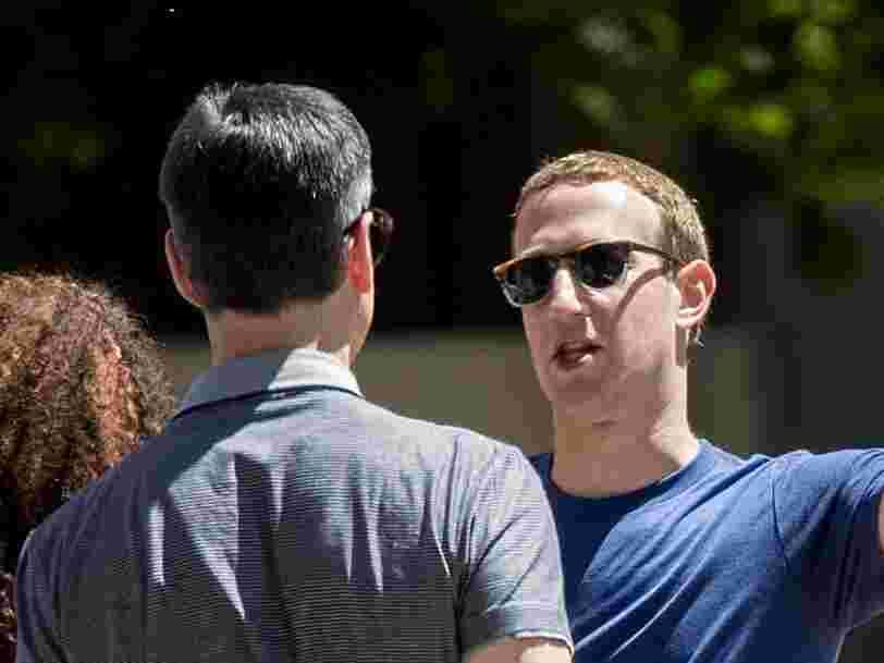 Facebook affirme ne pas avoir de preuve que les pirates ont utilisé des clés volées pour accéder aux comptes Tinder, Spotify ou Instagram de ses utilisateurs