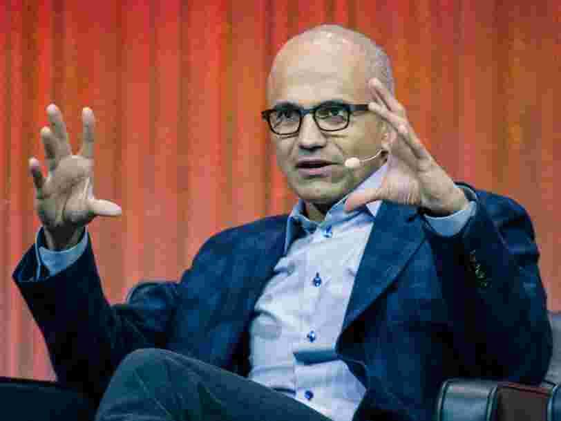 Microsoft défie Salesforce après sa plainte auprès des autorités européennes de la concurrence