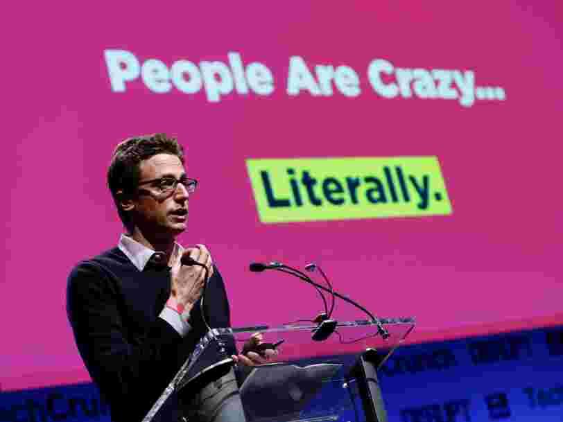 Buzzfeed s'apprête à fermer son édition en France et à licencier toute l'équipe