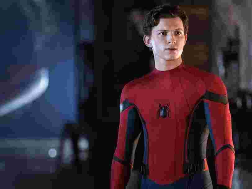 Le réalisateur de 'Spider-Man : Far From Home' revient sur les scènes post-générique
