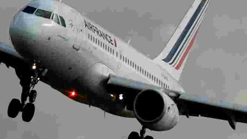 Air France-KLM s'envole en bourse en dépit d'une grève qui a coûté 335 M€ à la compagnie