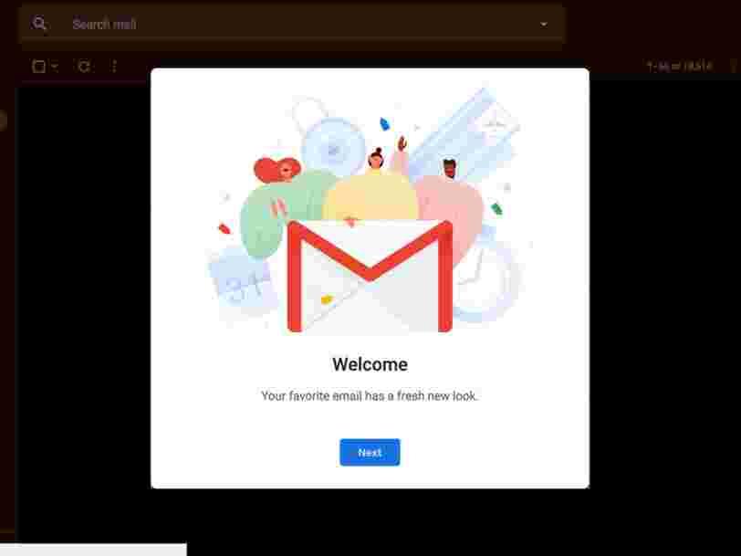 Google va vous forcer à passer au nouveau Gmail, que vous le vouliez ou non — voici quand vous l'aurez