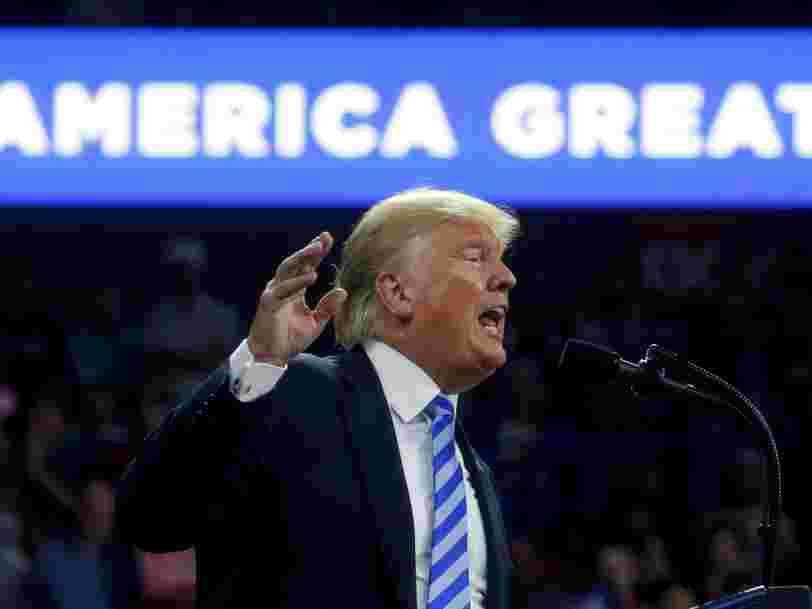 Les banques américaines ont dégagé des profits record au T2 — et elles peuvent remercier Donald Trump