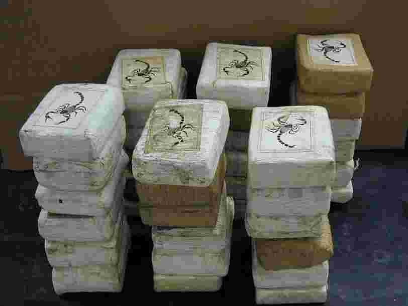 L'accord de paix raté en Colombie pourrait aggraver son problème avec la cocaïne