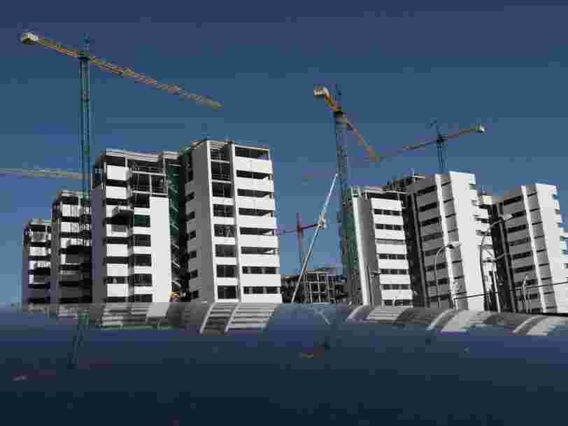 Immobilier : la BCE ne relèvera pas ses taux en 2019 et ça va profiter aux emprunteurs