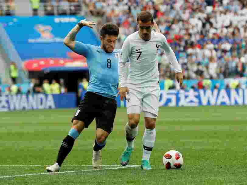 Coupe du monde de foot: voici pourquoi il y a autant de panneaux en chinois au bord des terrains