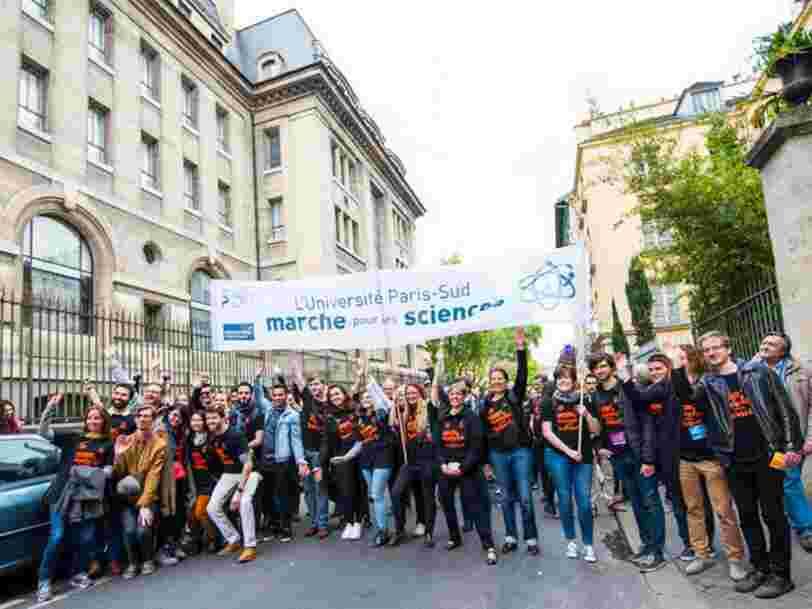 La France reste loin derrière les Etats-Unis et la Chine dans le très regardé classement de Shanghai — mais il y a 3 universités tricolores qui se distinguent