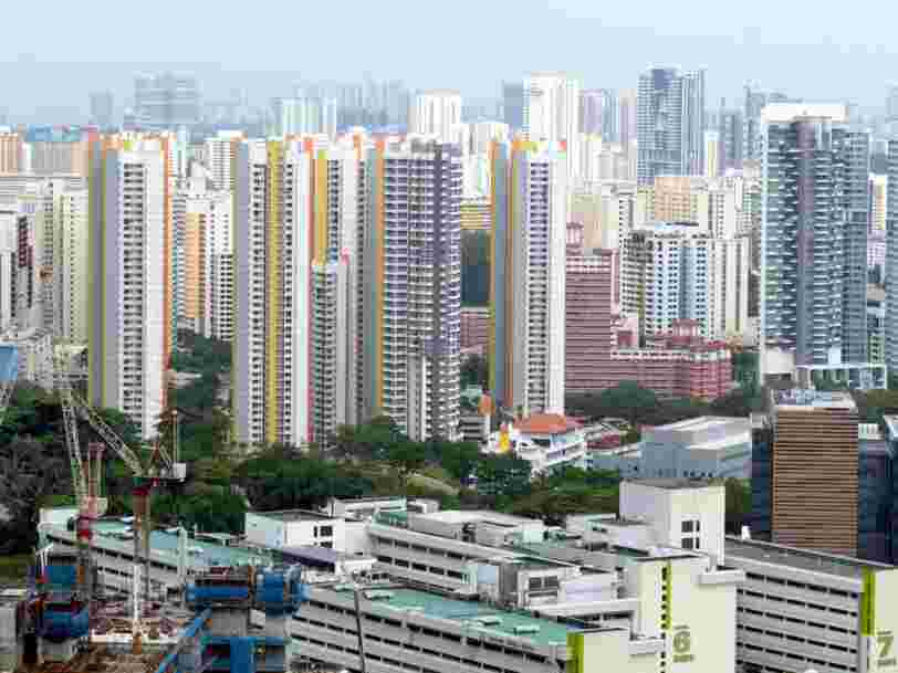 Voilà comment on vit à Singapour, la ville la plus chère du monde, lorsqu'on est milliardaire