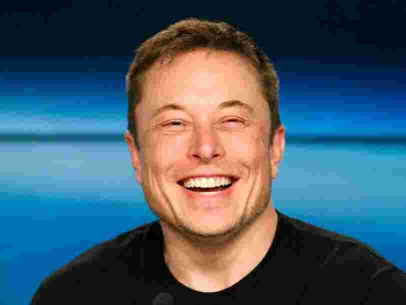 12 livres que tout le monde devrait lire selon Elon Musk