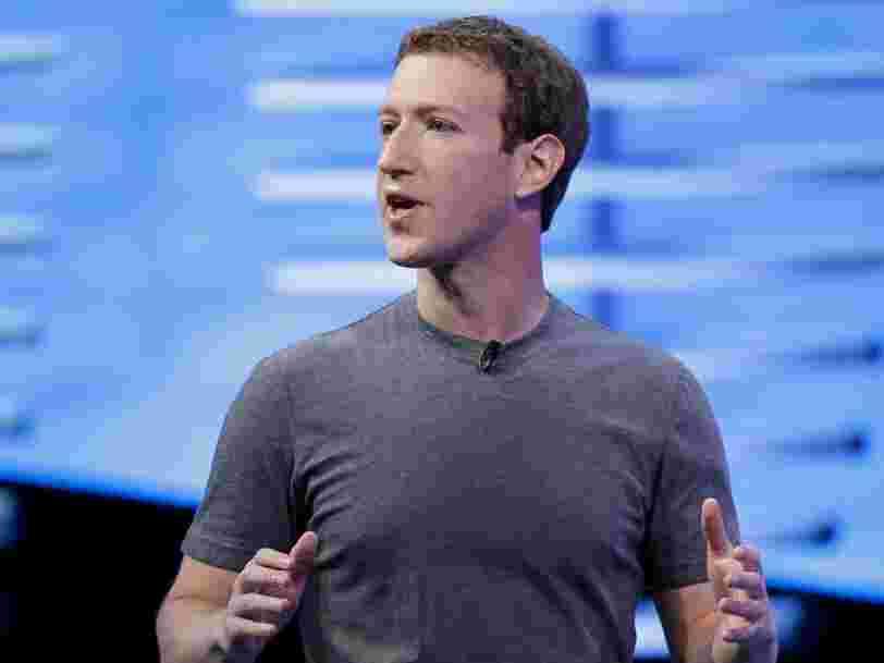 Voici comment vérifier si vous êtes concerné par le piratage de Facebook — et comment supprimer votre compte