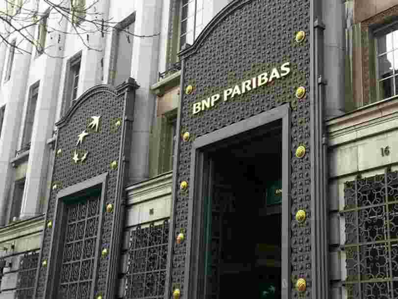 BNP Paribas peut-elle être poursuivie par ses clients suite à sa panne géante ?