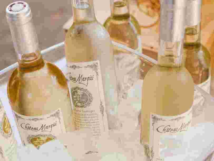 6 choses à savoir sur le vignoble de Provence racheté par George Lucas à un ancien DG de Yahoo France