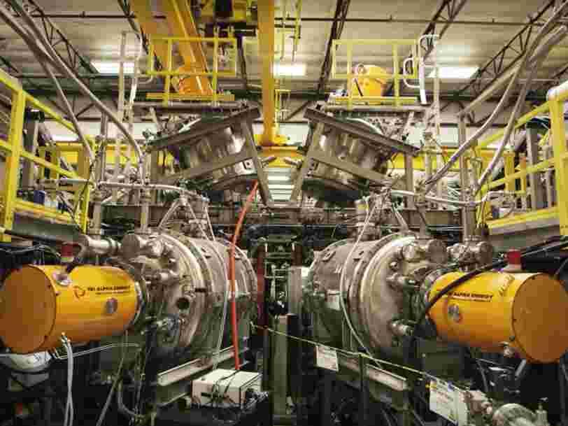 Les équipes de Google AI travaillent sur la fusion nucléaire — et c'est l'un des 3 problèmes qu'elles veulent résoudre rapidement dit son patron français en Europe