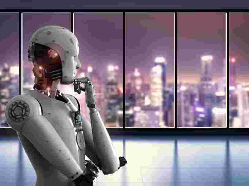 Intelligence artificielle: pourquoi l'éthique est un enjeu clé