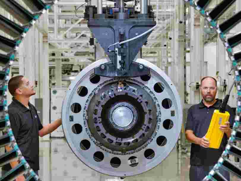 United Technologies devient l'un des premiers équipementiers aéronautiques dans le monde en rachetant Rockwell Collins pour 30Mds$