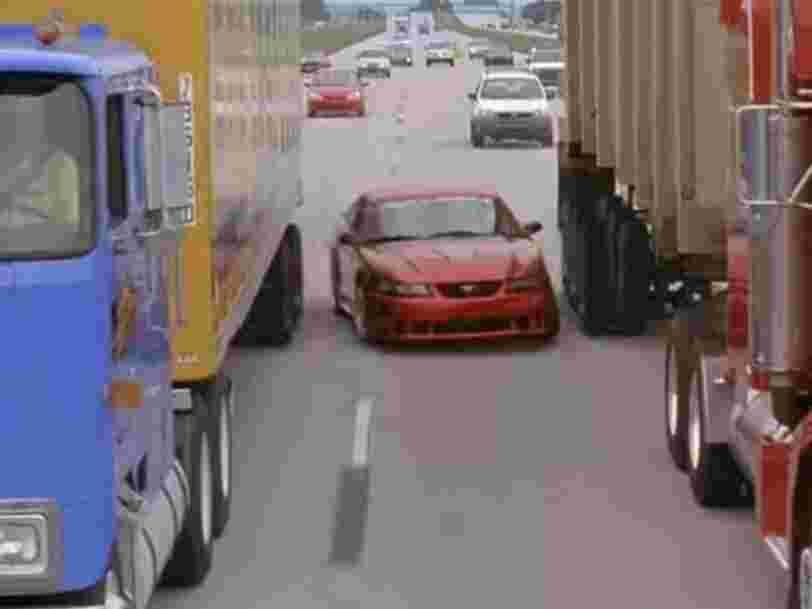 L'Autriche teste les 140km/h sur autoroute — voici quelle est la limitation de vitesse dans les autres pays d'Europe