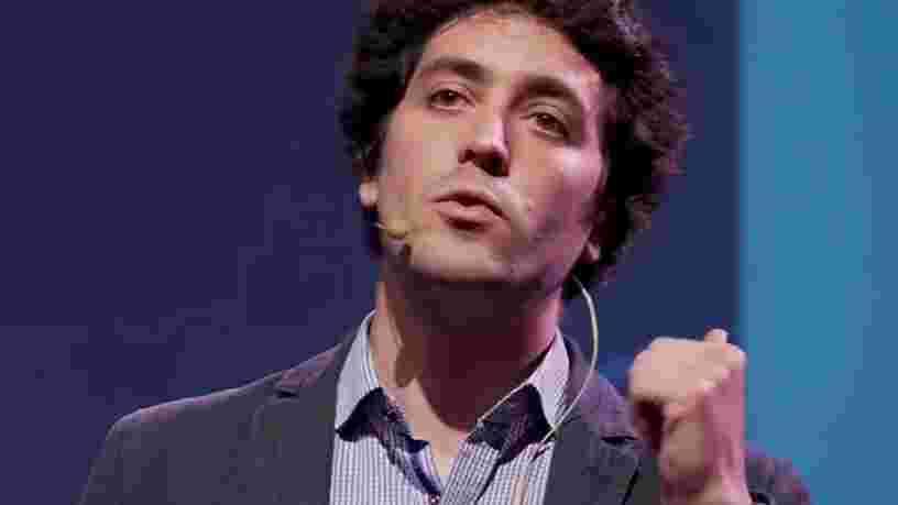 Un startuppeur réplique vivement au président du Medef qui laisse croire que des entrepreneurs vont quitter la France