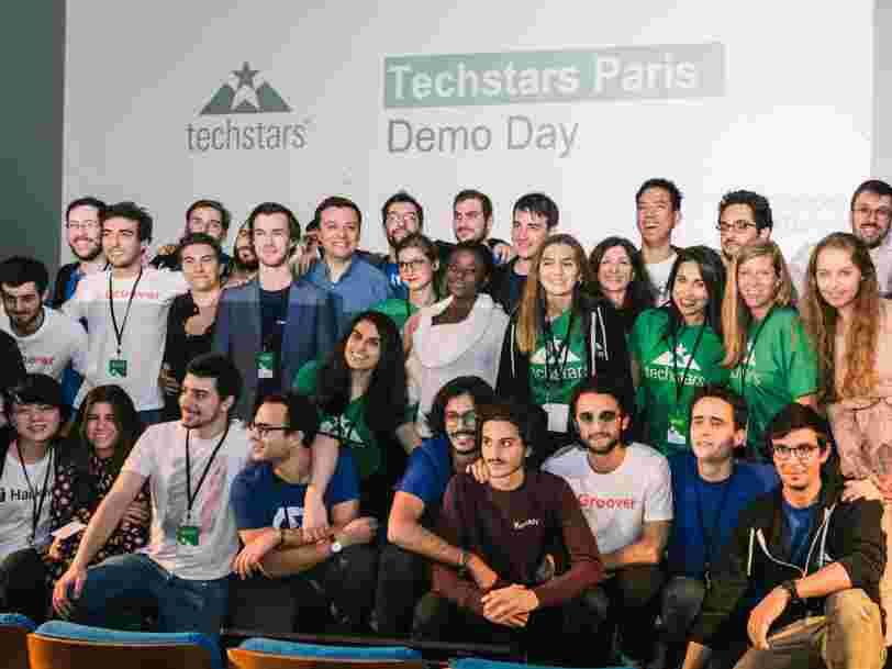 J'ai assisté à 11 pitchs de l'accélérateur Techstars qui a aidé 1500 startups à lever 6 Mds$  — et voici ce que j'ai appris sur la nouvelle génération de startuppeurs