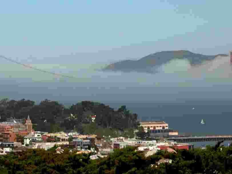 San Francisco est un 'nirvana' pour la principale agence de renseignement chinoise — et le centre d'une guerre d'espions de plus en plus intense