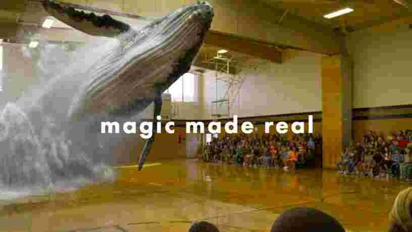 Magic Leap a levé 1,4 Md $ avec une technologie qui ne sera probablement pas utilisée dans le produit final