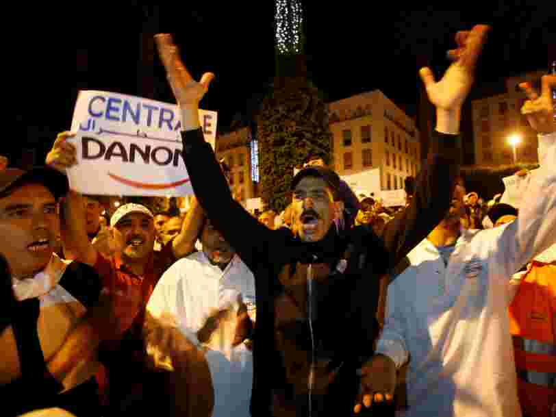 Le fondateur de 'C'est qui le patron?' dit qu'il y a une vertu que Danone doit avoir pour réussir son redressement au Maroc