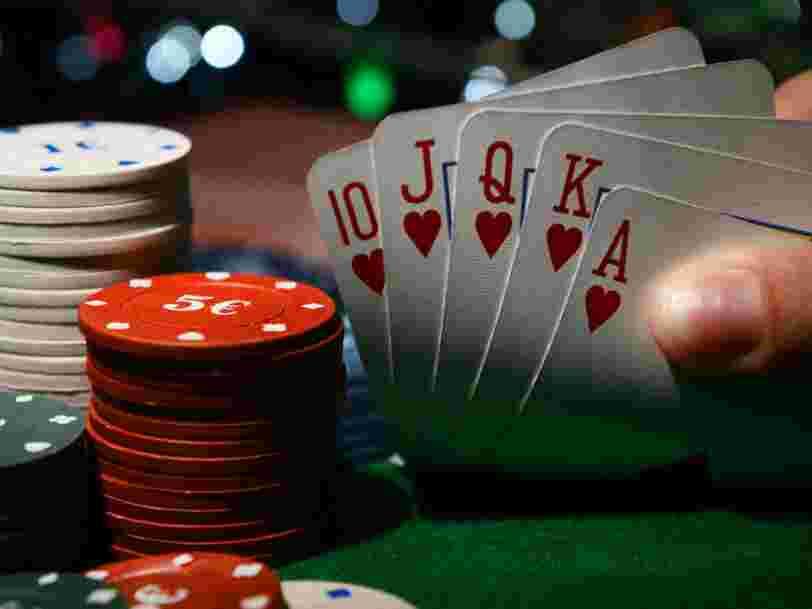 Facebook a développé une IA qui peut battre des humains au poker, mais il ne veut pas dévoiler son code