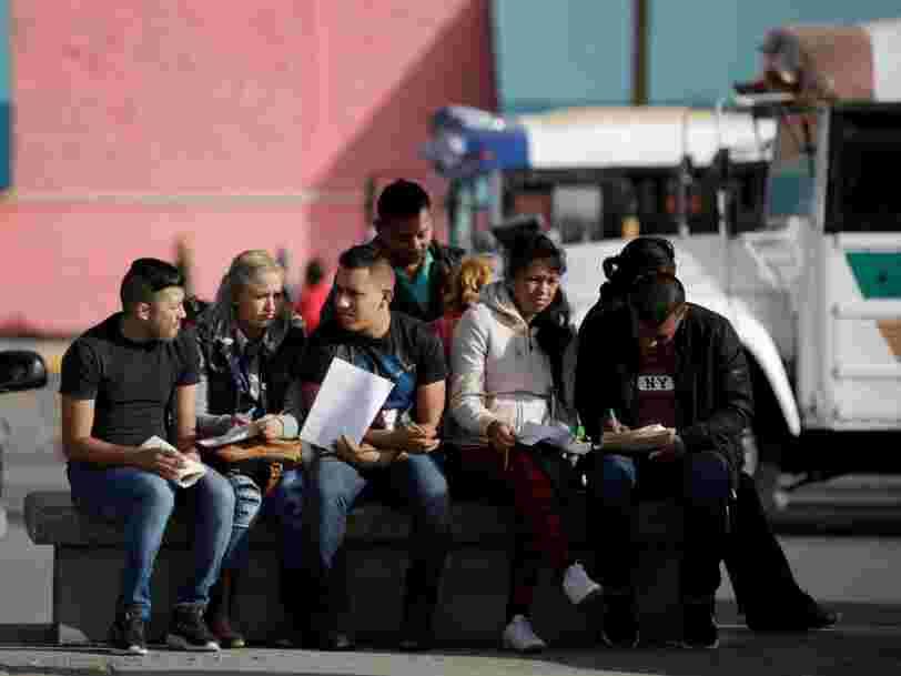 Le taux de chômage repart à la hausse au T3 —sauf chez les jeunes de moins de 25 ans