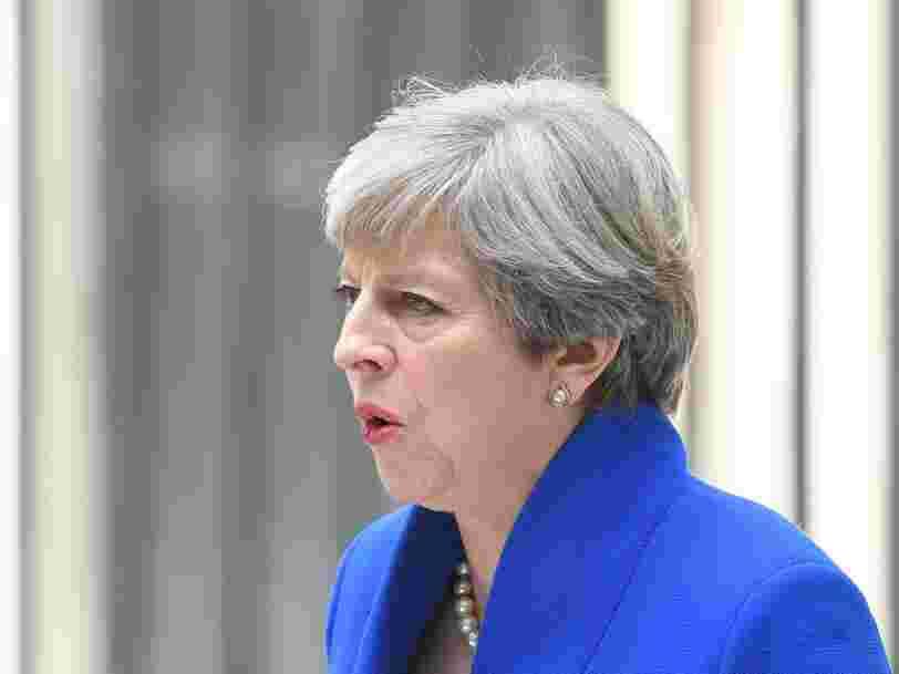 Les négociations du Brexit débuteront bien le 19 juin malgré le désordre politique au Royaume-Uni