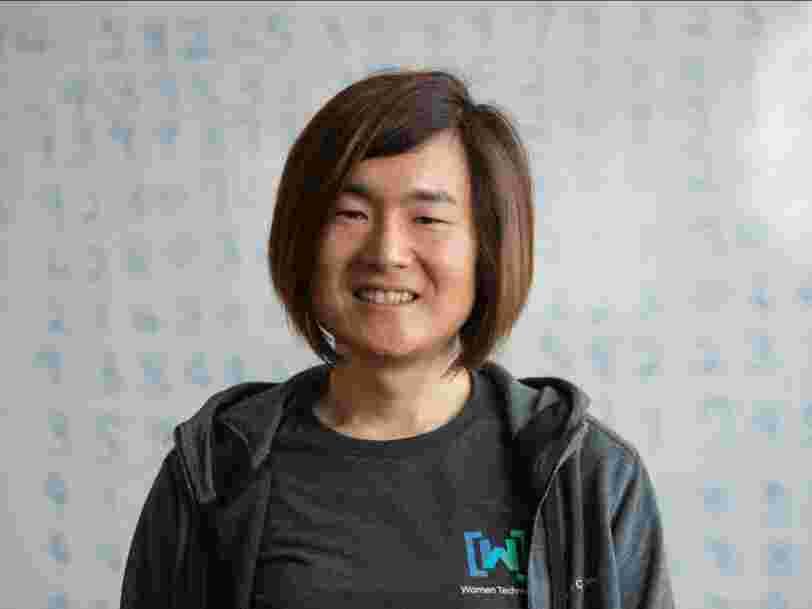 Une employée de Google vient de battre le record du monde de calcul du nombre Pi