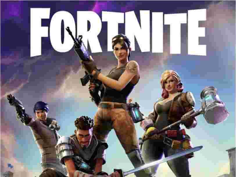 Comment 'Apex Legends' et 'Fortnite' transforment l'industrie du jeu vidéo